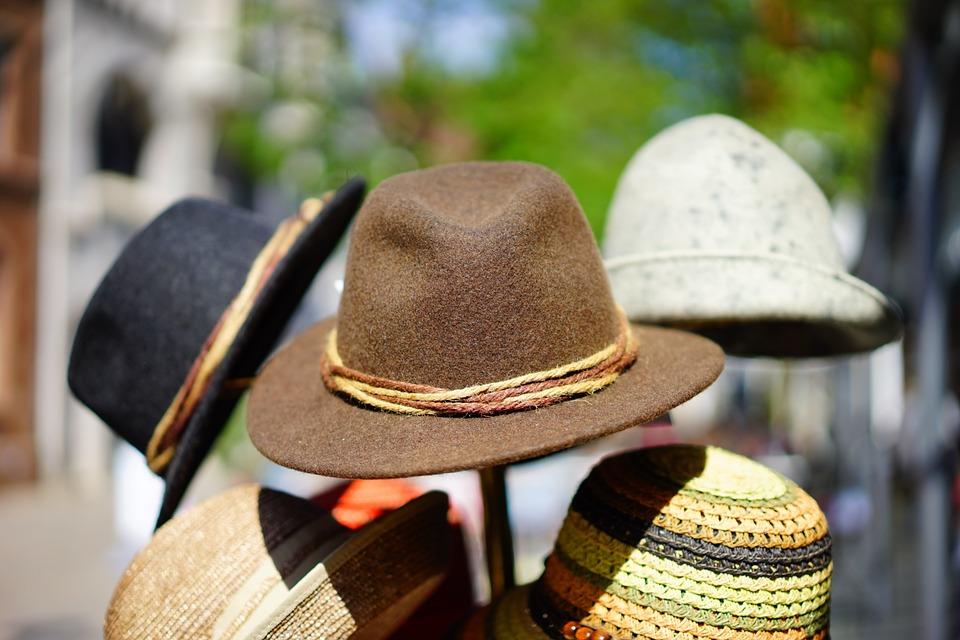 3 Reasons To Wear A Wide Brim Fedora Hat