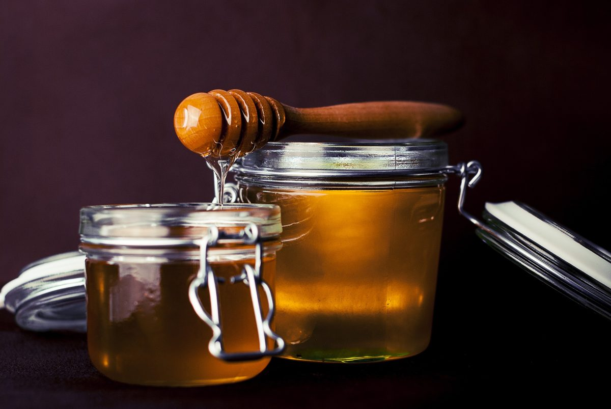 Tips On How To Choose Natural Honey