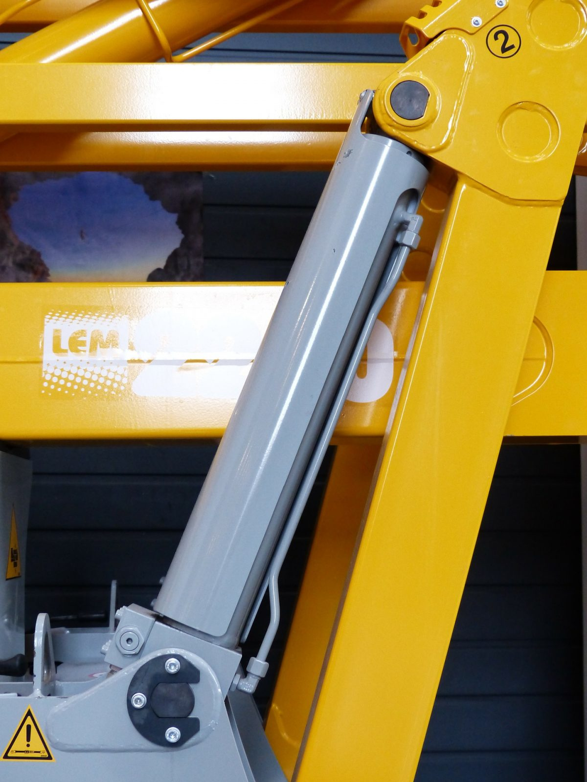 Hydraulic Cylinder Repair And Maintenance Tips