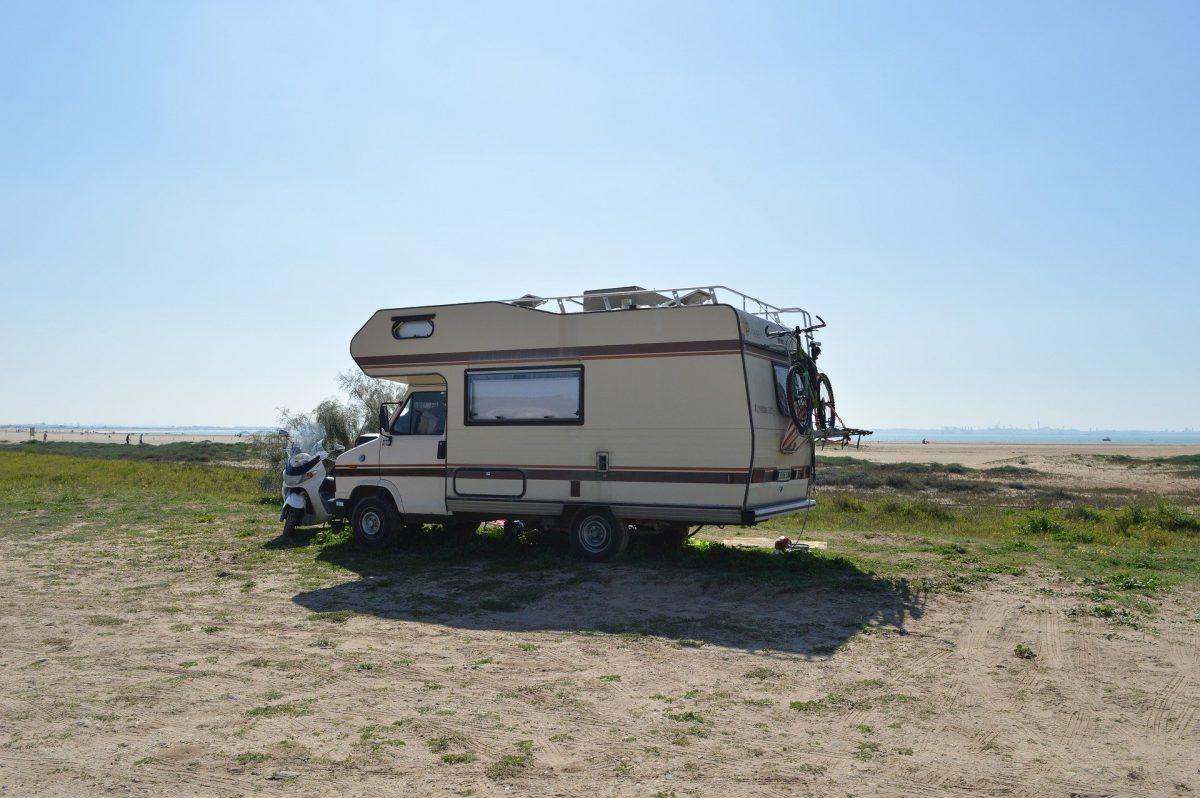 Caravans To Rent In Borth