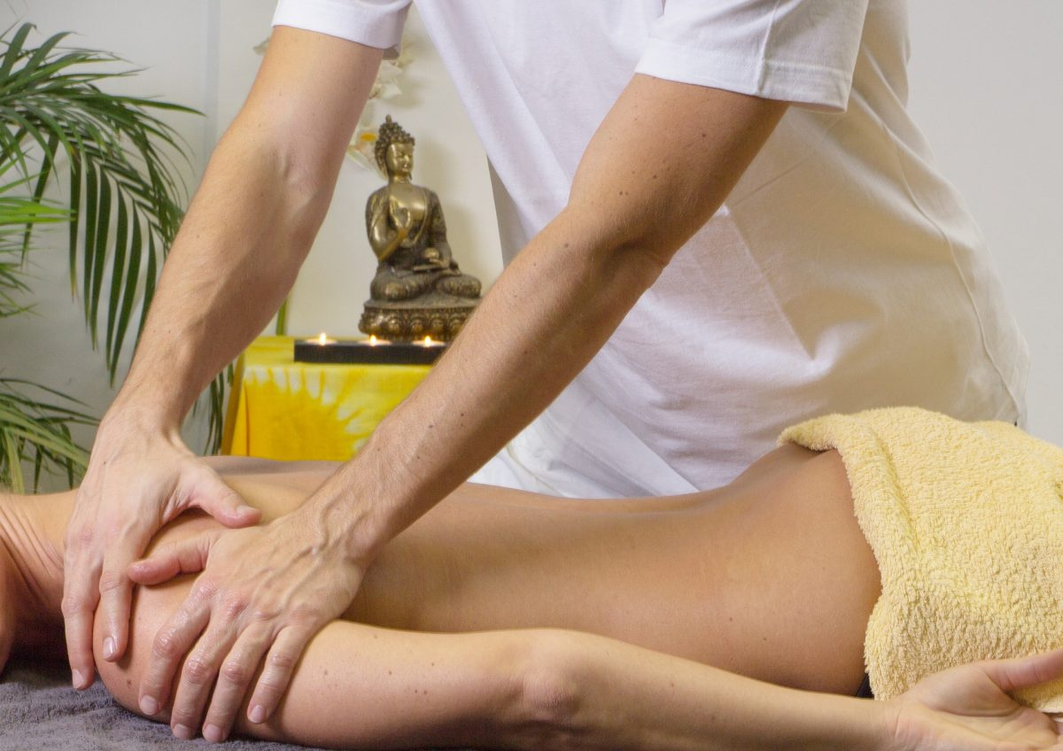 Massage Montville – Where To Get A Massage In Montville