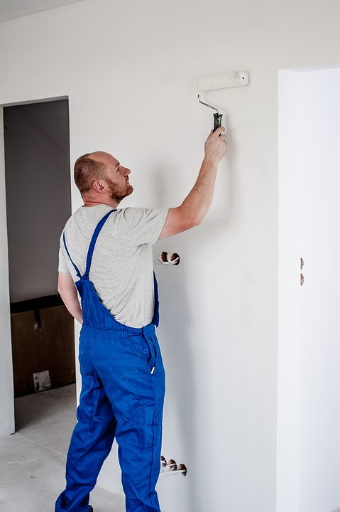 Qualities Of A Professional House Painters Company
