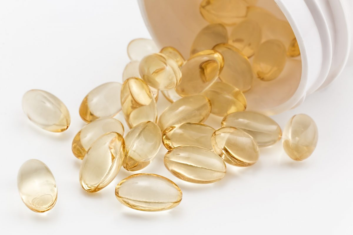 Vitamins That Are Responsible For Energy Production In The Body.