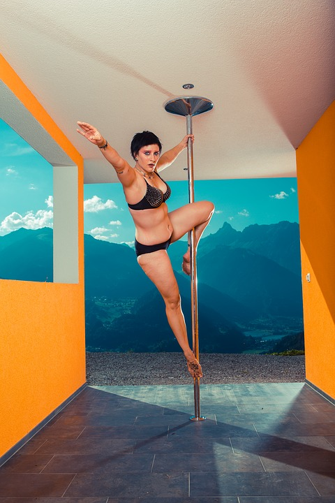 Pole Classes Sydney For Beginners