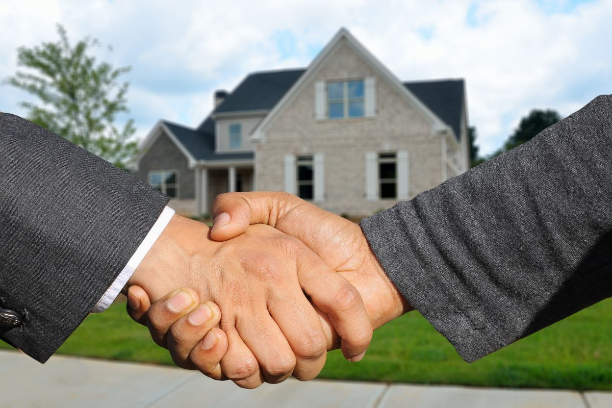 3 Reasons To Use A Real Estate Agent