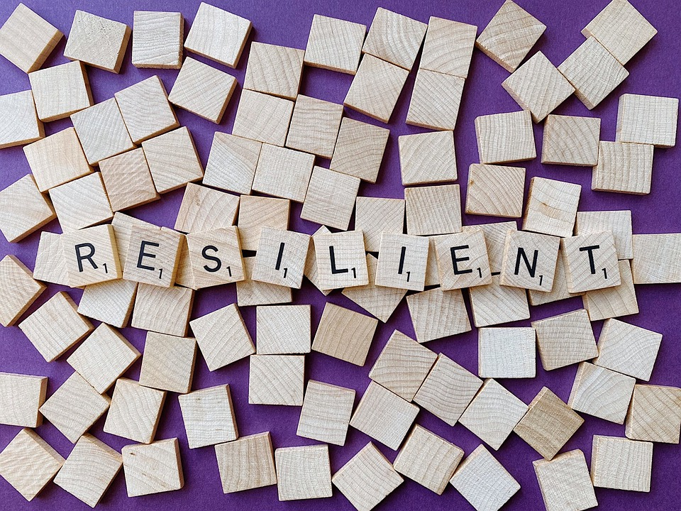 Strategies To Build Resilience