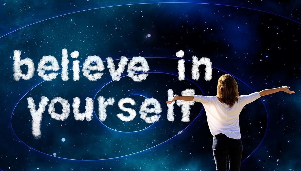 Tips On How To Gain Confidence