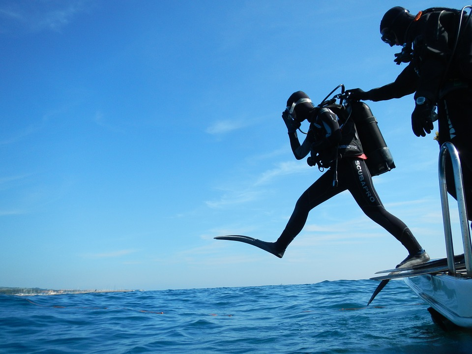 Buying Scuba Dive Equipment From Online Scuba Shop