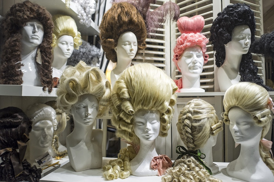 Factors That Determine Your Anime Wig Selection