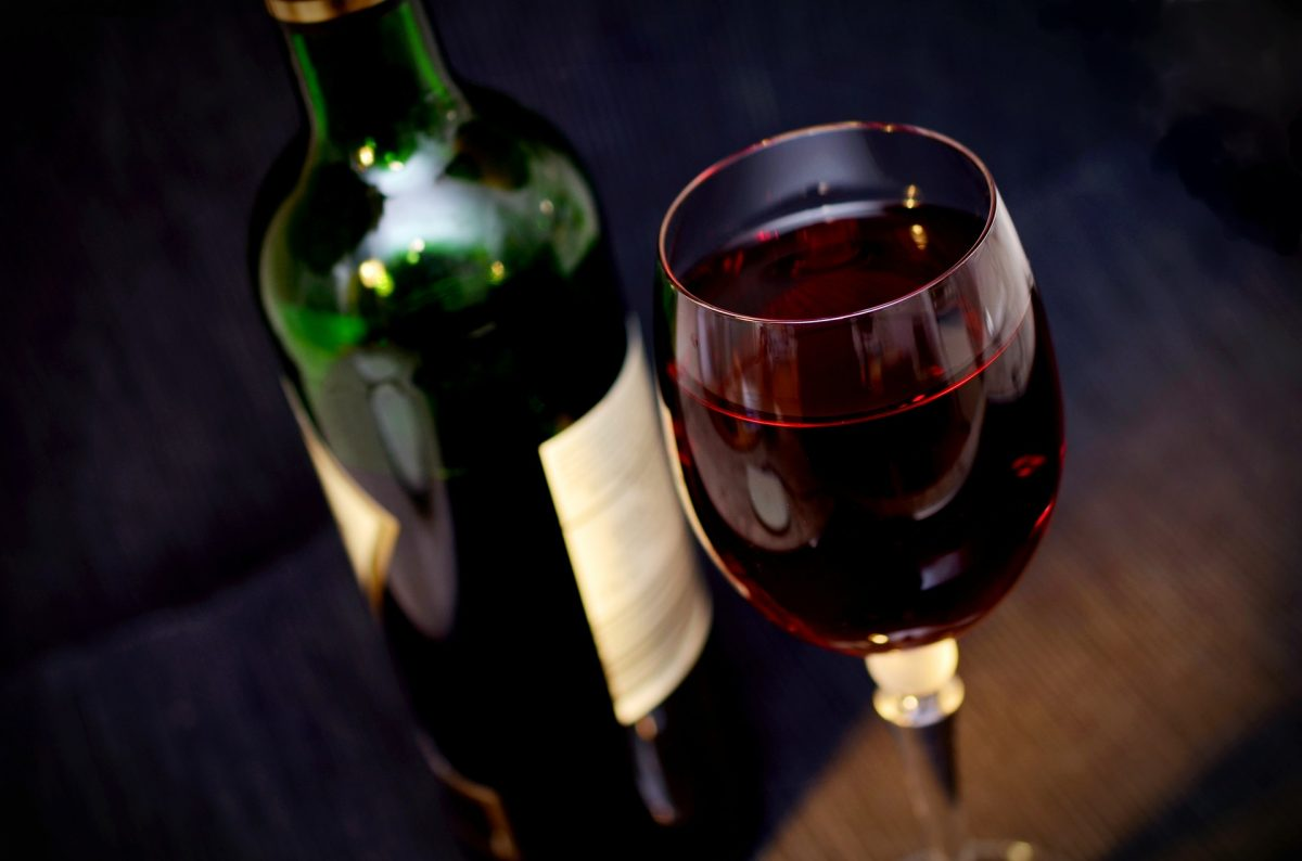 Factors To Consider When Choosing Red Wine