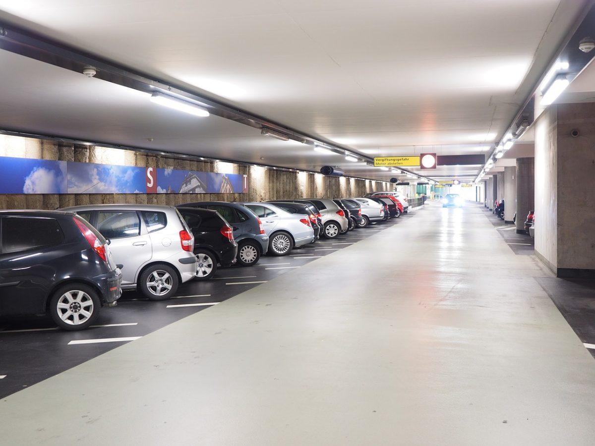 Benefits Of Parking System Los Angeles