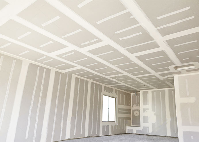Tips For Hiring Drywall Contractors