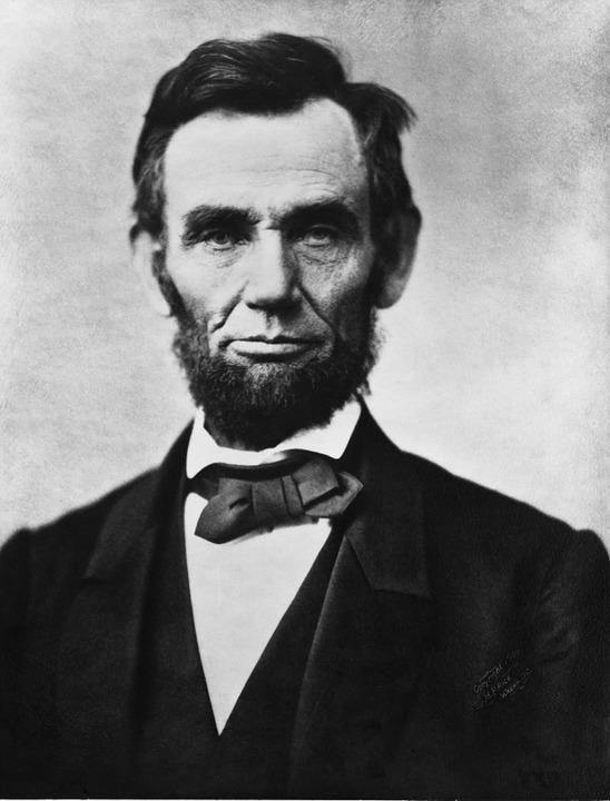 The Abraham Lincoln Print: His Final Triumph
