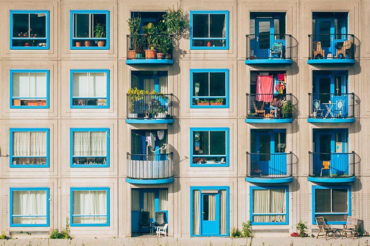 Apartment Management Companies Houston