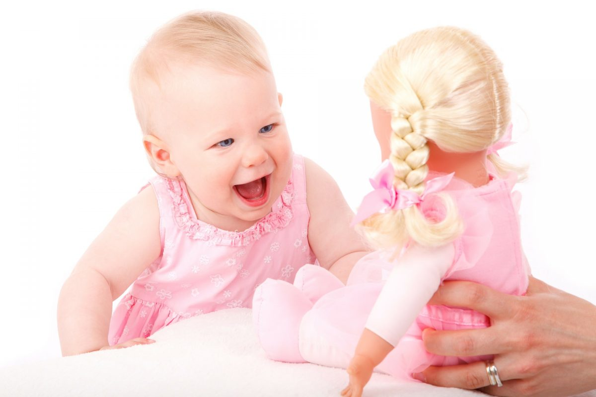 How To Choose Great Baby Toys