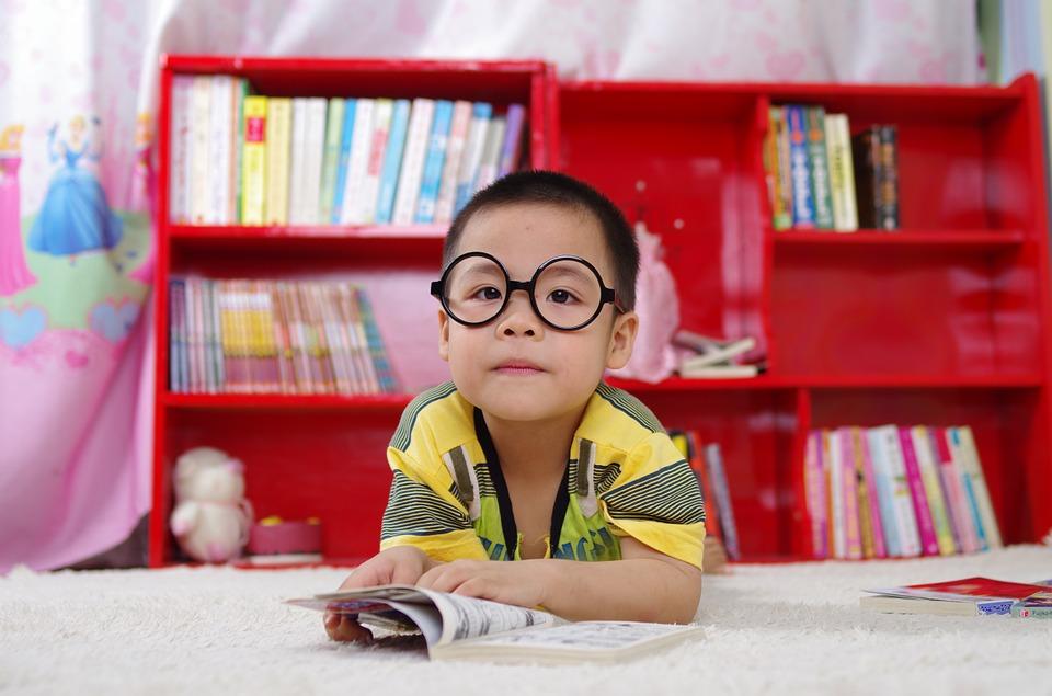 Basic Reading For Kids To Help Children Read