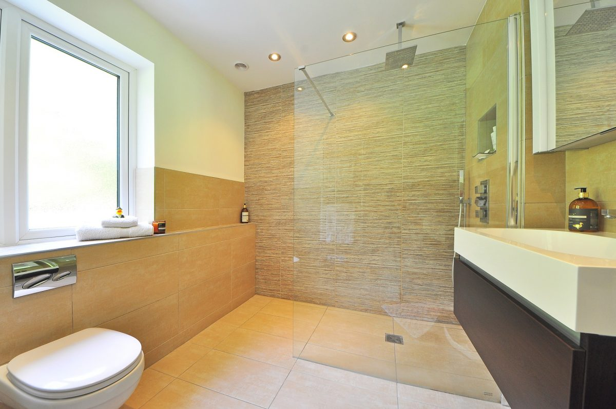 Factors To Consider When Selecting Shower Screen Hinges