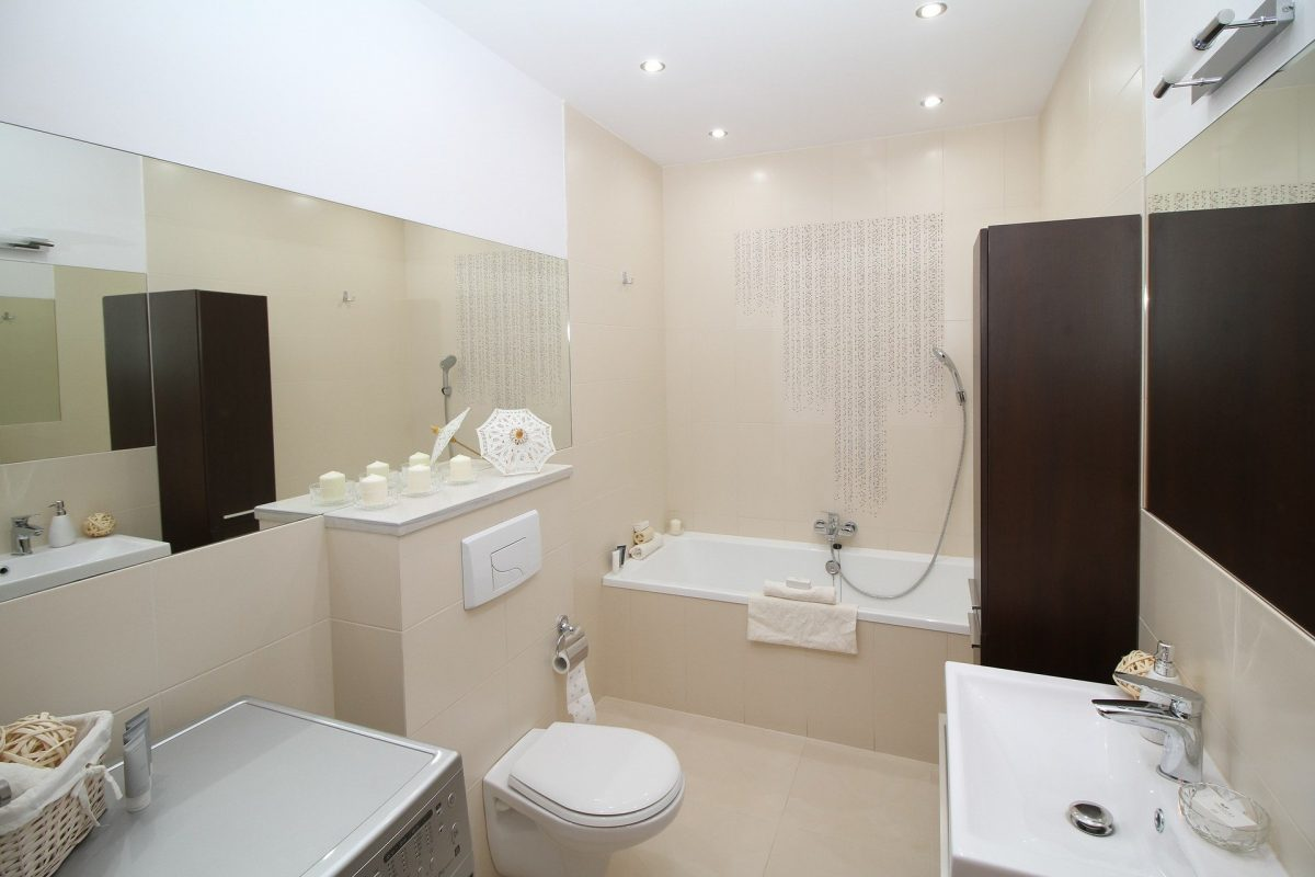 Top Reasons To Improve Your Bathroom Décor