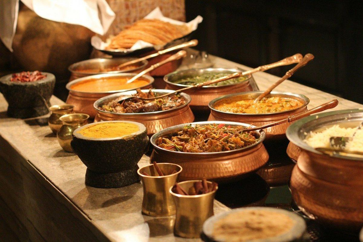 Variations In Regional Indian Food