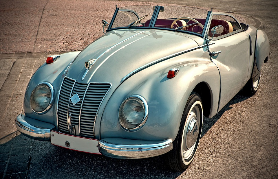 Learn All About Vintage And New Vehicles With Auto Car Articles