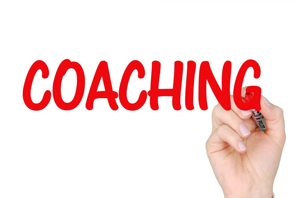 How To Find The Right Coach