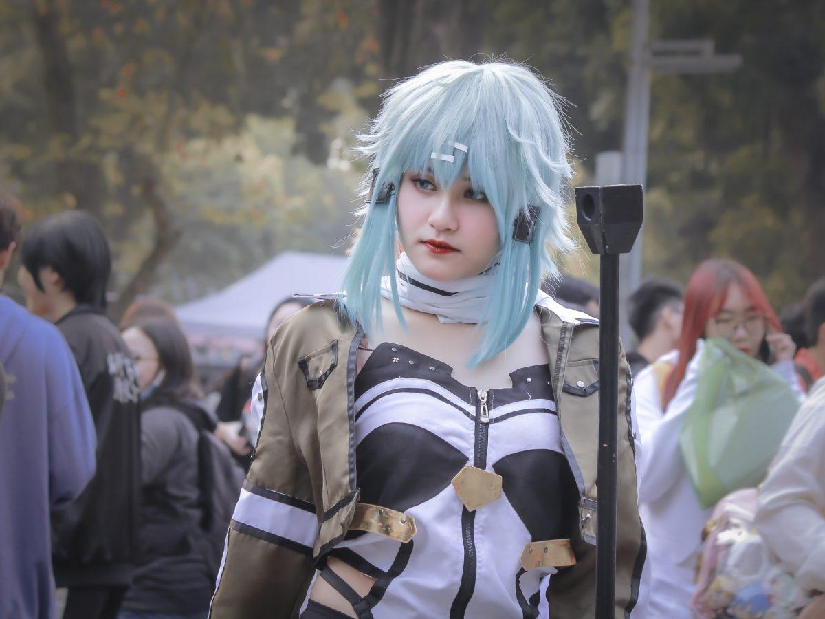 Buy Anime Costumes Online