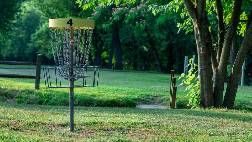 Mistakes To Avoid When Playing Innova Disc Golf