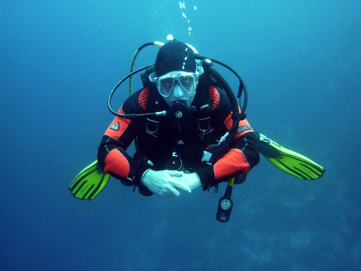 Palawan Diving Offers The Perfect Scuba Vacation