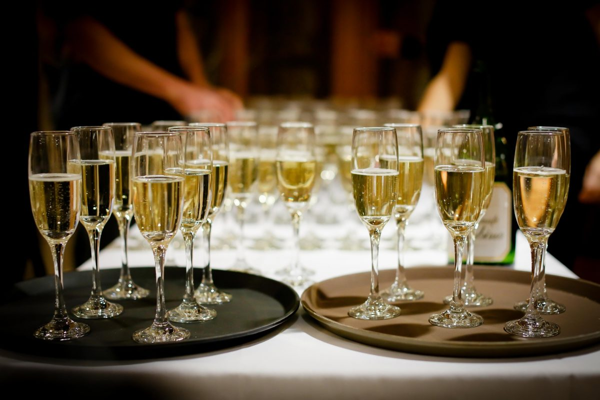 Benefits Of Professional Party Hire Services