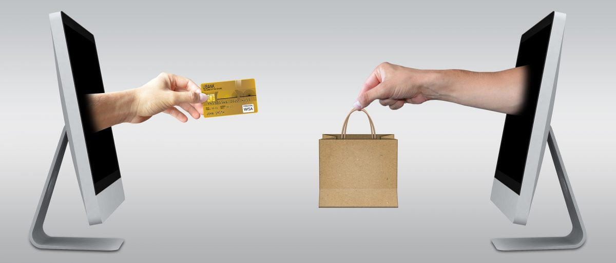 3 Reasons To Shop Online