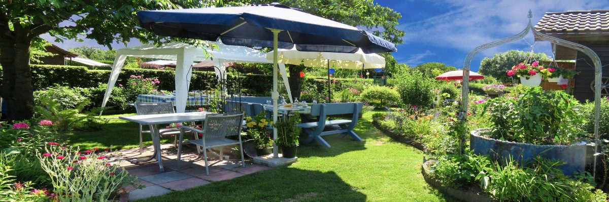 Things To Pay Attention To When Choosing High Quality Garden Furniture