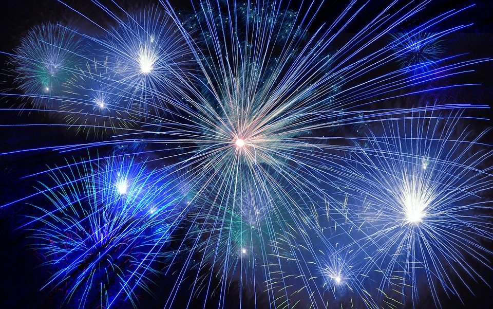 Fireworks Shows Mississippi – What You Need To Know