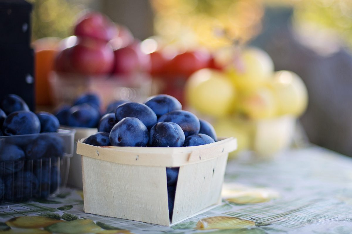 Why People Prefer To Buy From Online Farmers Market