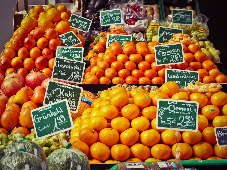 Why Buy Only From An Organic Food Store?