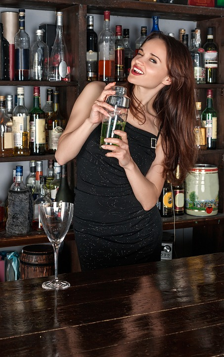 Perfect Occasions To Hire Topless Waitresses Besides Bachelor Party