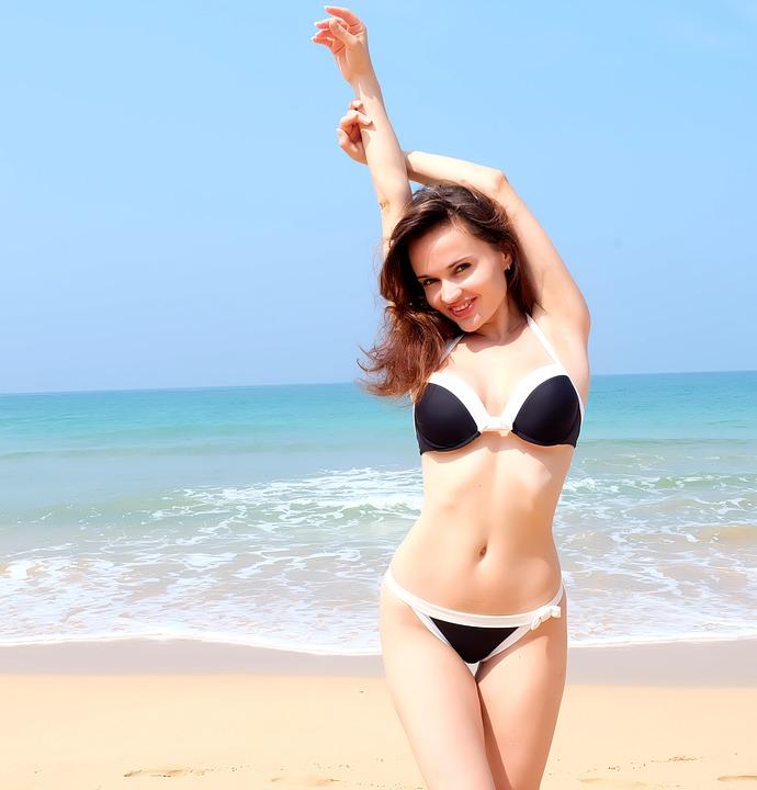 Buy Trendy And Popular Adjustable Swimwear