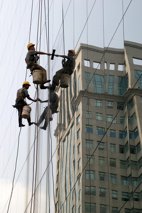 Tips On Choosing The Best Sydney Window Cleaners