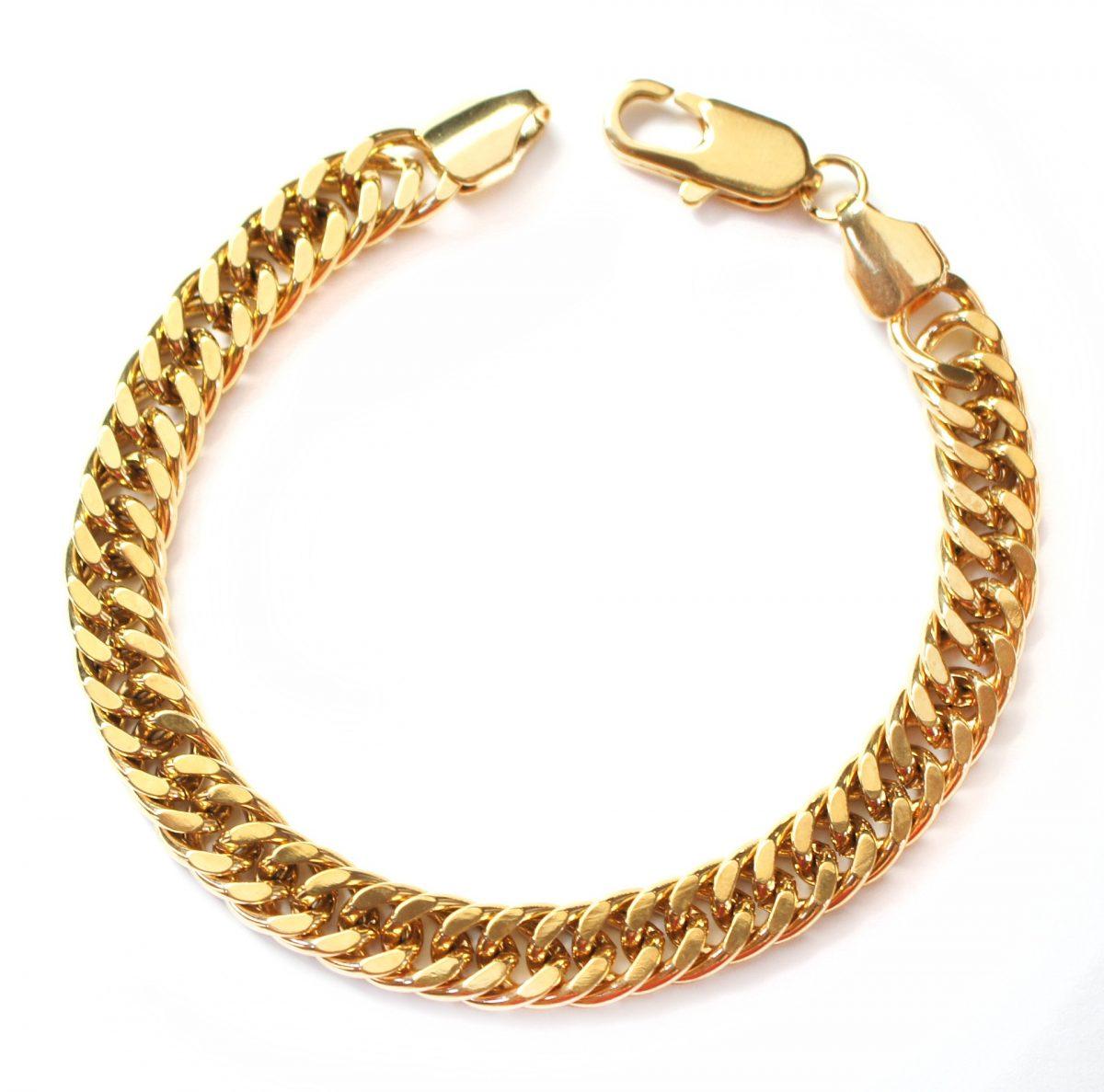 Tips On Choosing The Best Gold Bracelets