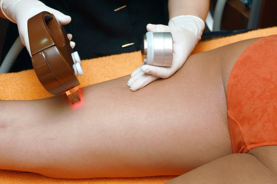 What Is IPL Laser Therapy