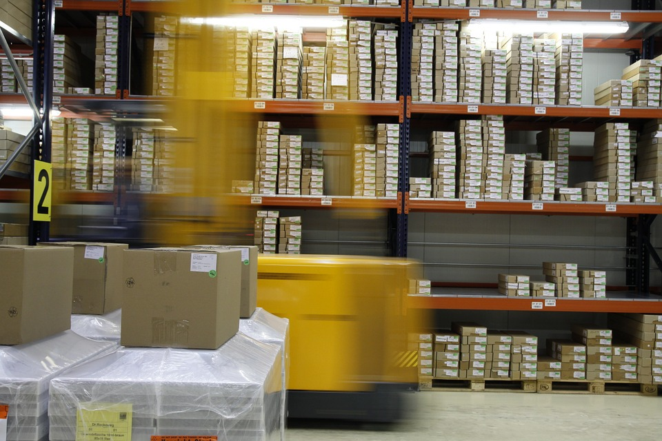 The Importance Of Logistic Companies Fort Worth