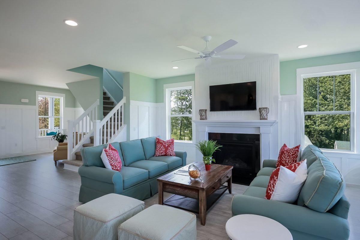 Different Types Of House Cleaning Christchurch Services