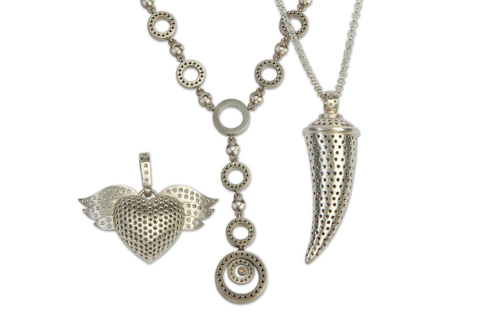 Advantages Of Sterling Silver Tarnish Resistant Jewelry