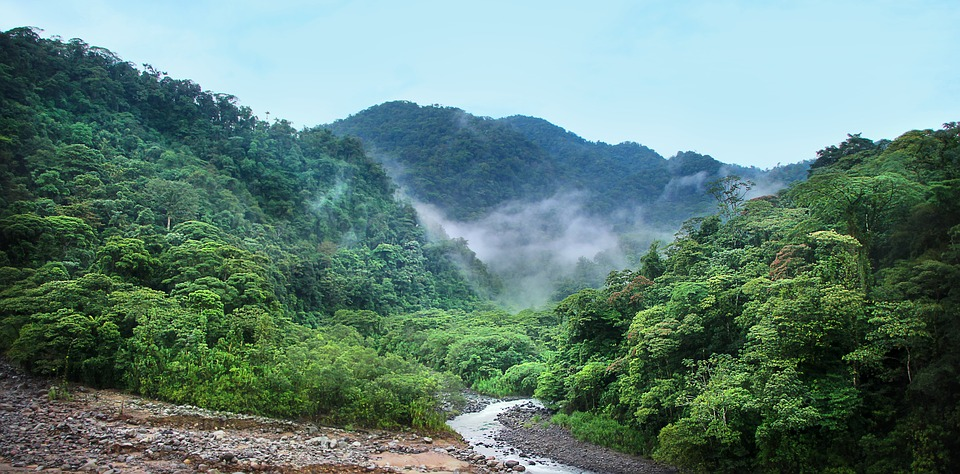 Costa Rica Adventure Tour Packages – A Great Choice For An Adventure Tour