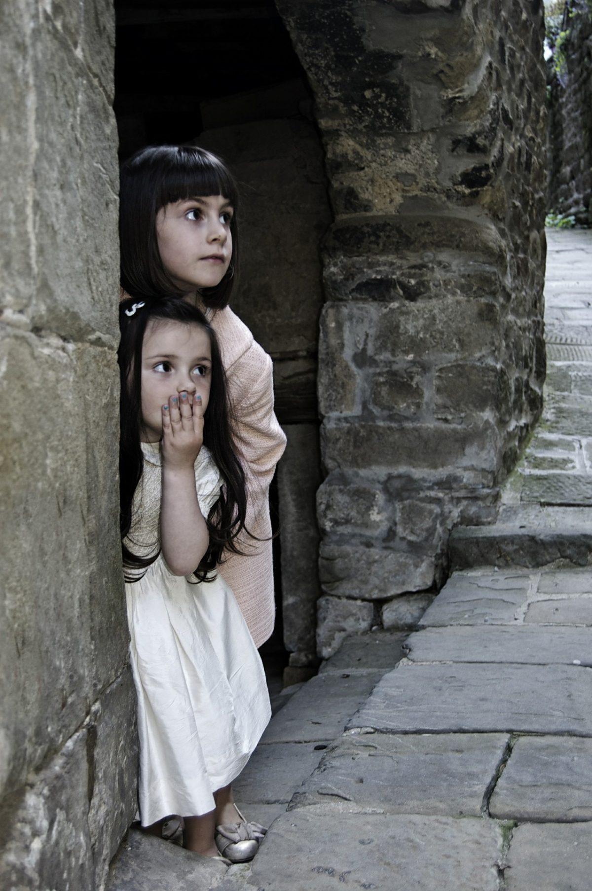 Alba Of Denmark Kinderkleding
