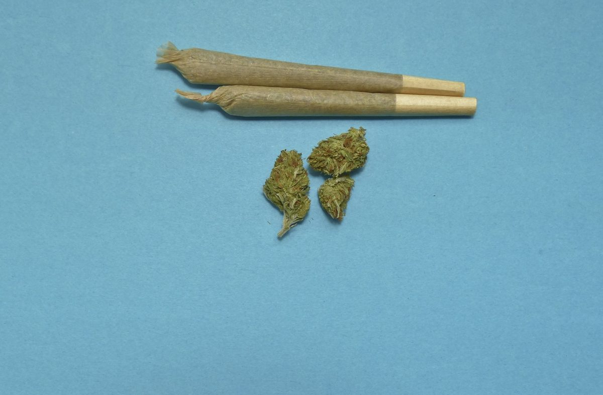 The Benefits Of Pre Rolled Papers