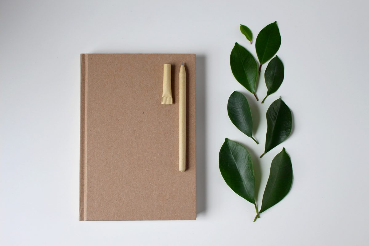 Just My Type: 4 Gifts For Writers