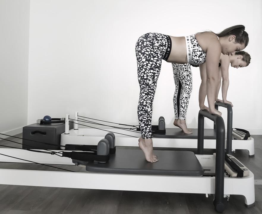 How To Choose The Best Reformer Pilates Croydon Studios
