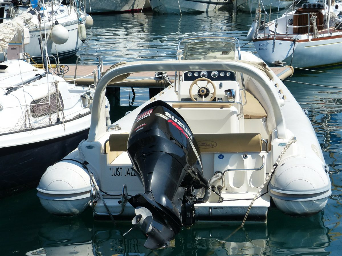 All About Mariner Outboard For Sale