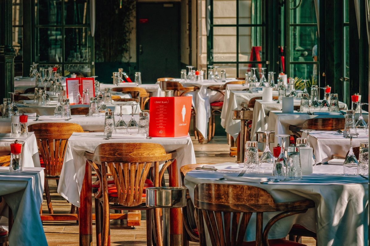 Restaurants Continue To Perfect Deliveries: Here's How It Benefits You
