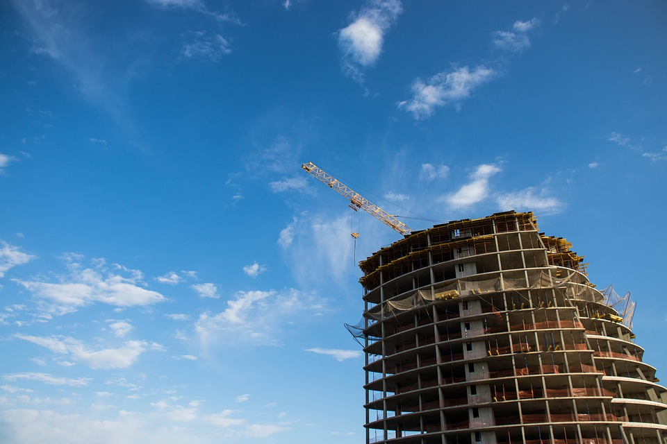 Choosing The Best Student Accommodation Construction Companies